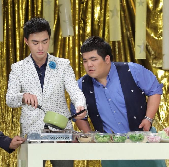 Credit photo wanwarnyungwarnyoo fb: ดูภาพนี้แล้วแบบยิ้ม คือรอให้เสร็จก่อนนะค่อยชิม ทำอาหารเป็นหลายอย่างนะเนี้ย