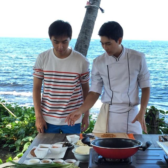 Credit photo chef_newnew ig: เมนูเด็ดวันนี้คืออะไรกันนะรอชมนะค้า 15 เมษายนนี้