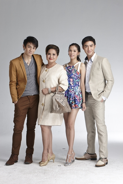Credit photo banmuang: ครอบครัวเชตวัตร