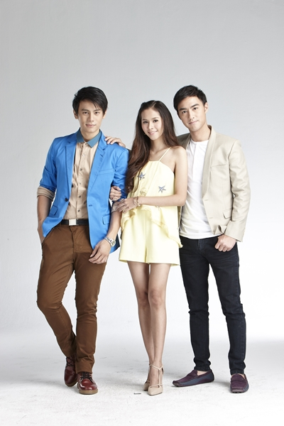 Credit photo banmuang: สามพี่น้อง นที วา ศิลา