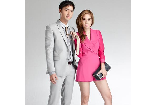 Credit phto banmuang: คู่ฟิน คู่วุ่น คู่จิ้น ของติ่ง ฮุ ฮุ