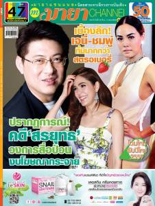 MayaChannel-issue-952